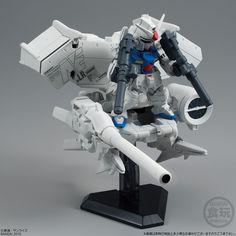 Converge - Gundam Ex78 GP03
