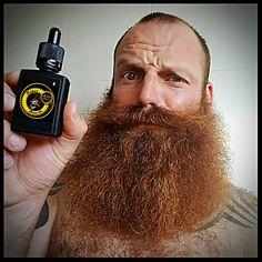 Find Us On Facebook, Beard Care, Beard Grooming