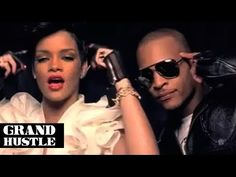 T.I. - Live Your Life ft. Rihanna [Official Video] - YouTube