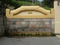 Fuente Santarúa