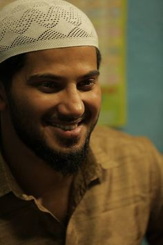 Lots and lots of love to everyone writing and showering love on #Parava  ! So so grateful !   #Dulquer