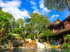 Khao Lak Merlin Resort in Thailand