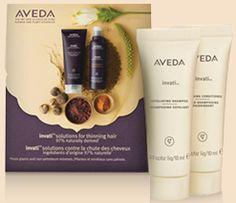 FREE Aveda Invati Duo Sample Pack Giveaway on http://hunt4freebies.com