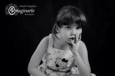 Ensaio em estúdio com criança. www.imaginartebh.com.br