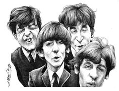 The Beatles Top 5 Songs | The Short Listed