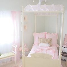 Little Girl Bedroom Painting Ideas Design, Pictures, Remodel, Decor and Ideas - page 6