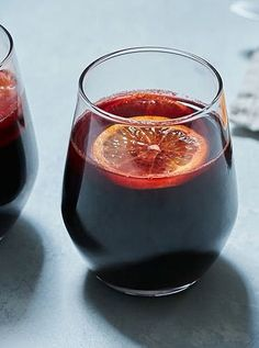 9 Mulled Wine Recipes to Warm You Up on Chilly Nights via @PureWow