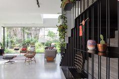 Mendelkern townhouse in Tel-Aviv by David Lebenthal Architects