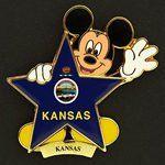 Disney Trading Pins - 100 Years of Dreams - Pin #100 - Kansas Disney http://www.amazon.com/dp/B00TCSUGSM/ref=cm_sw_r_pi_dp_2LsIvb1ZD11QG
