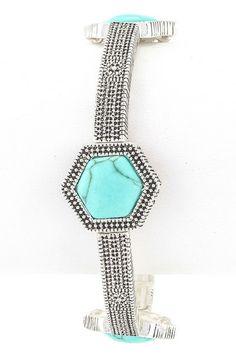 Helen Stone Bracelet