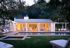 SHELTER: Dream House Inspiration...