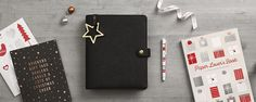 Get Organised for Christmas with your Planner / kikki.K Blog