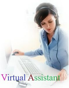 The Virtual Assistant Services leading virtual assistant services Provider - evirtualservices.com