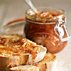 Rhubarb and Orange Marmalade recipe - From Lakeland