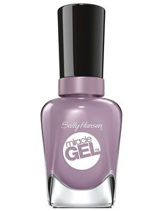 Sally Hansen Miracle Gel Nail Polish No UV Lamp NEW LED Blue Purple Pink Green  #SallyHansen