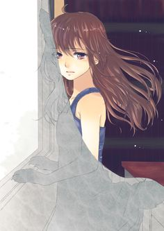 Yuki: Lluvia...