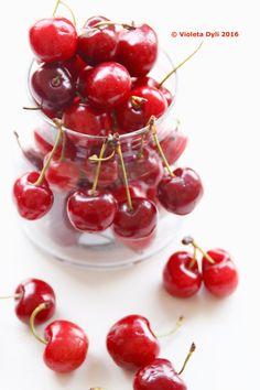 Rosso come le ciliegie
