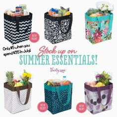 Thirty-One's July Special ...WHAT A DEAL!