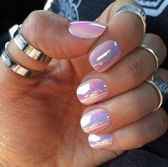 nail accessories naill nail polish nail foil nail foils holographic iridescent