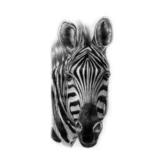 Bildergebnis für zebra tattoo