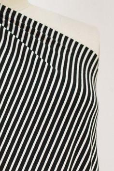Steinway Stripe Knit