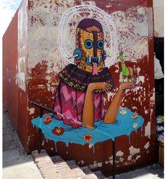 Saner Oaxaca, México