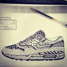 Nike Air Max - 1