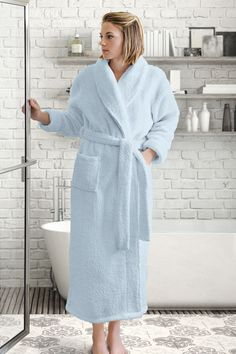 Bathrobe Hooded Robe 100 Cotton Plus Xl 2xl 3xl 4xl Mens Ladies