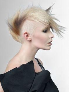 Hair Highlights Ideas 03