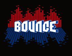 Bounce Entertainment Custom Equalizer Shirt