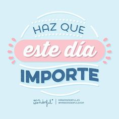 Mr Wonderful, Wonderful Things, Simpsons Frases, Funny Messages, More Than Words, Quote Posters, Positive Affirmations, Make You Smile, Cool Words