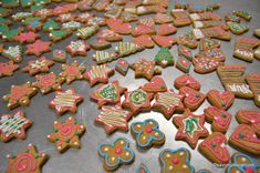 You searched for Royal icing Royal Icing, Gingerbread Cookies, Deserts, Sugar, Urban, Food, Cakes, Sweet Treats, Ginger Cookies