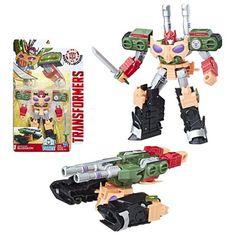 Transformers RID Warrior Class Decepticon Bludgeon - Hasbro - Transformers - Transformers at Entertainment Earth