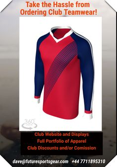 Fully Sublimated Football Kits!-We can organise ALL your Club Apparel! #website #selfdesigns All budgets with full portfolios #quality #3wksdelivery SPONSORSHIP OPPORTUNITIES!⚽️✅🇬🇧