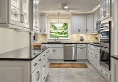 How To Get A Custom Kitchen Without The Custom Price Tag