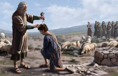In het oude testament staat een recept van God aan Moses voor heilige zalfolie. Superwietolie met - jawel mensen - wiet!