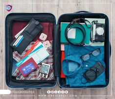 Travel Destinations Bucket Lists, Travel Packing Checklist, Suitcase Packing, Packing Tips, Travel Essentials, Packing Cubes, Overseas Travel, Travel Usa, Travel Bags
