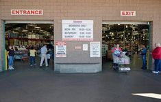 Why does Costco check receipts before people leave the store? The warehouse club has two reasons for the sometimes controversial policy. Costco Store, Costco Deals, Ways To Save Money, Money Saving Tips, Warehouse Club, Costco Membership, Walmart, Are You The One, Stuff To Do