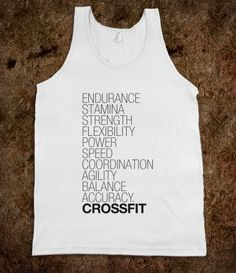 Crossfit Foundations