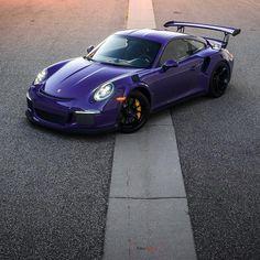 Porsche #GT3RS