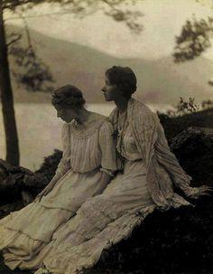 Alice Boughton, 1909