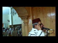 Lecteur Ahmed Khalidi de la ville de Tanger Sokka القارئ احمد الخالدي من تراويح مدينة طنجة