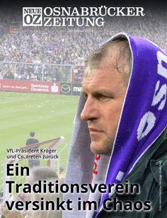 Ein Traditionsverein versinkt im Chaos - Krise beim VfL Osnabrück. Lesen Sie mehr in unserer Abend-App. Infos unter www.noz.de/abo