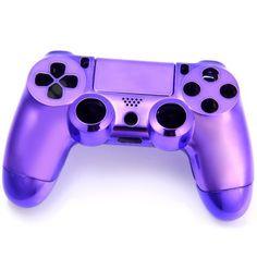 Metal Case for PS4 Wireless Game Joypad #women, #men, #hats, #watches, #belts