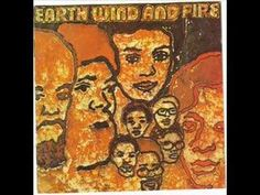 Earth Wind and Fire - Moment of truth (1970). Sampled in Get into it - Tony Scott (1989).