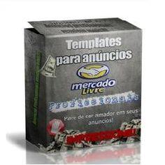 Templates Profissionais Mercado Livre  ||   CONFIRA ➜ http://proddigital.co/1HICldG