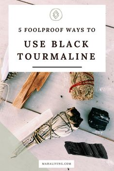 Wondering how you can use black tourmaline to protect your space or as a digital detox? Chakra Crystals, Crystals And Gemstones, Stones And Crystals, Healing Crystals, Gem Stones, Black Crystals, Tourmaline Meaning, Digital Detox, Crystal Meanings