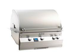 Fire Magic Aurora A660i Built-In Grill   Smokin Hot BBQ Grills
