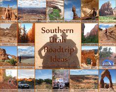 51 Cent Adventures: Edge of the Cedars State Park and Museum - Blanding, Utah
