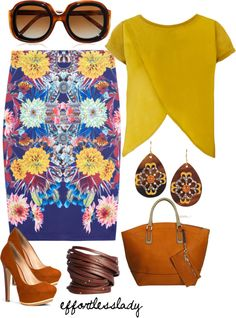 What To Wear To A Fashionable Brunch